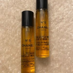 Chanel refills